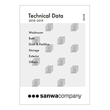 Technical Data 2018-2019