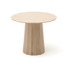 COLOUR WOOD DINING 95 PLAIN(ペールナチュラル)