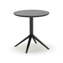 SCOUT BISTRO TABLE ブラック