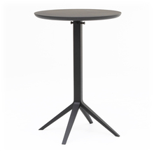 SCOUT BISTRO BAR TABLE ブラック