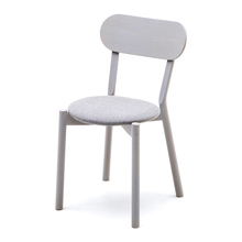 CASTOR CHAIR PLUS PAD グレイングレー