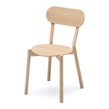 CASTOR CHAIR PLUS ピュアオーク