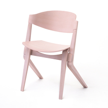 SCOUT CHAIR ピンクホワイト