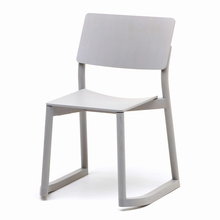 PANORAMA CHAIR WITH RUNNERS グレー