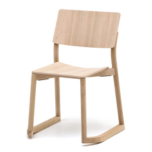 PANORAMA CHAIR WITH RUNNERS ピュアオーク