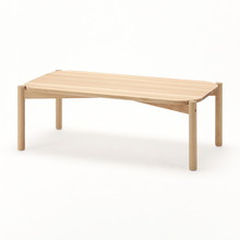 CASTOR LOW TABLE 100 ピュアオーク