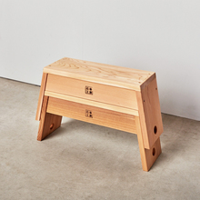CARRY STOOL