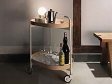MOHEIM TROLLEY