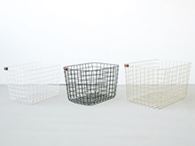 MOHEIM WIRE BASKET