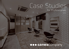 Case Studies for Professionals vol.2
